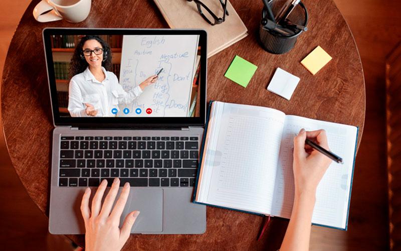 Modalidades y tipos de cursos digitales